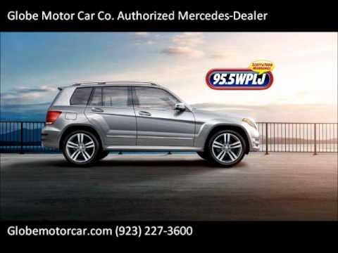 Globe Motor Car - September Special Offers on WPLJ