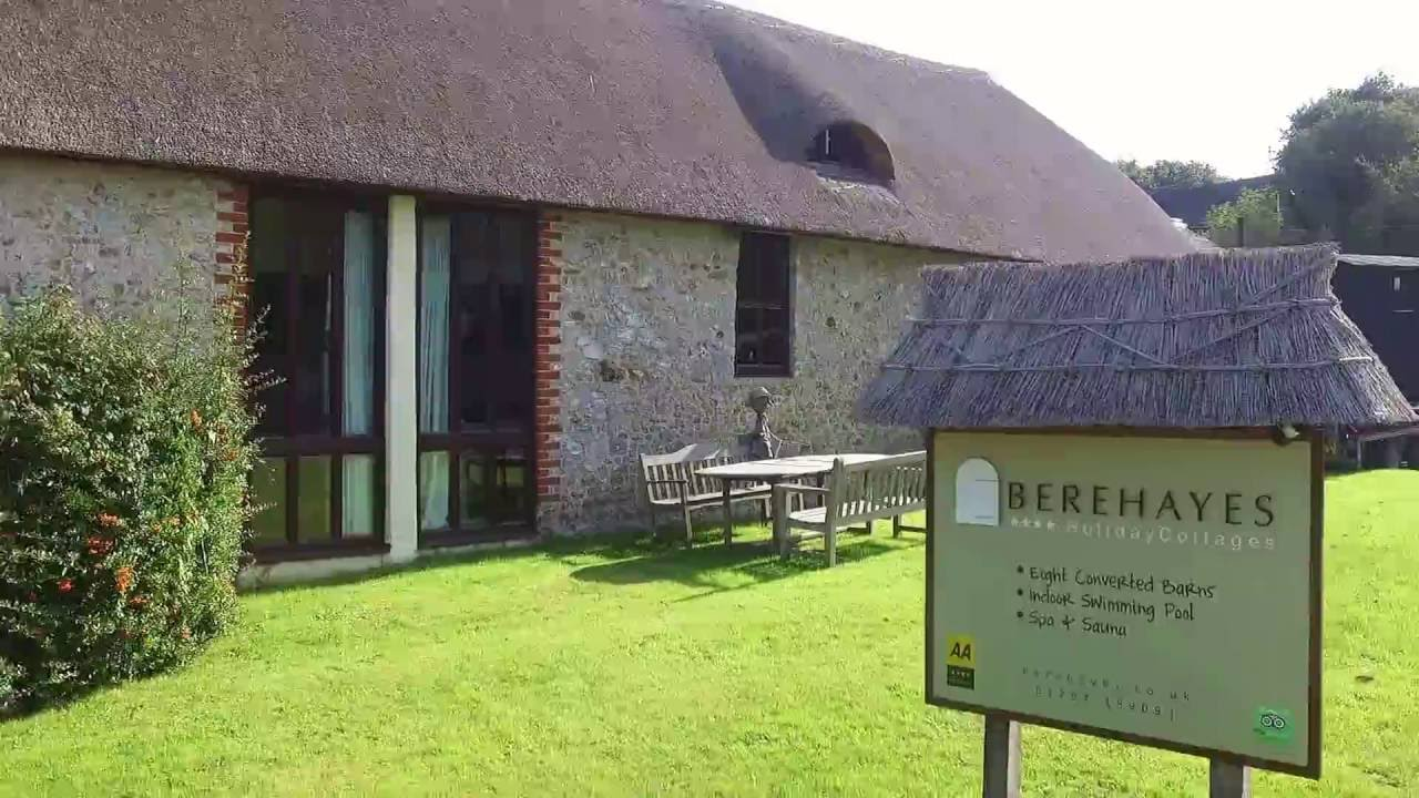 Berehayes Holiday Cottages