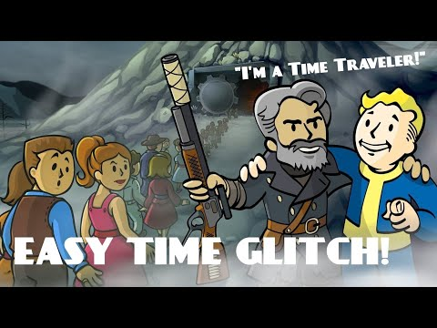 Fallout Shelter Cheats/Tips Easy Platinum Trophy (PS4)