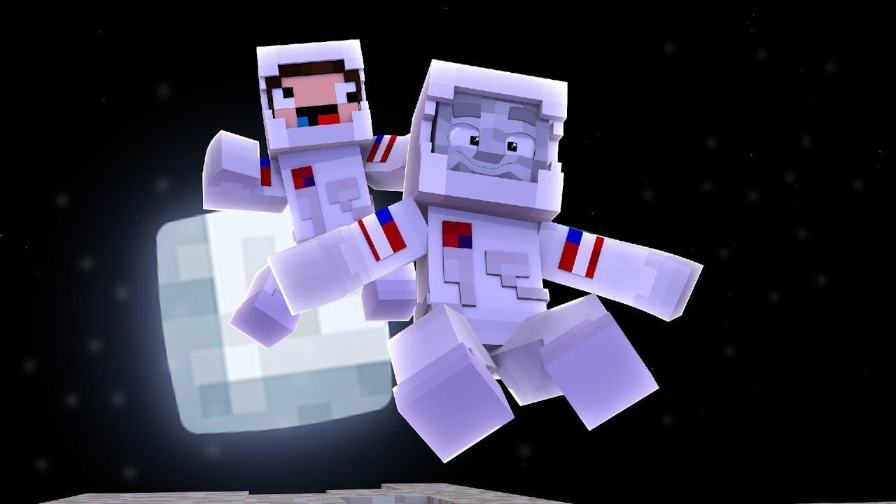 Gefangen Im Weltraum