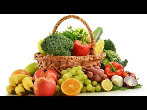 Eating Healthy: My Thoughts On Organic Foods Fruits Vegetables & Vegan Life