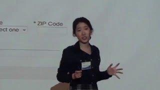PAEPC 2015 Presenter #3: Kim Hei Su - HD