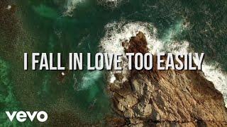 Katharine McPhee - I Fall In Love Too Easily