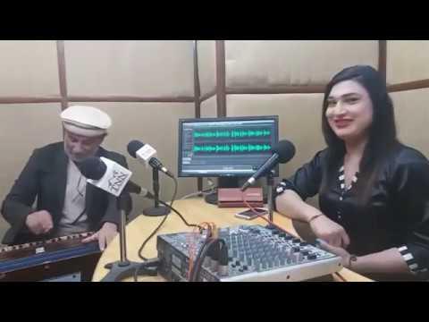 Sobia khan show on TNN