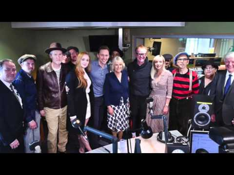 Dexys - You To Me Are Everything [Live on the Chris Evans Breakfast Show] Mp3