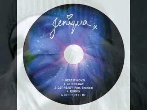 BETTER DAY (Jeniqua EP)