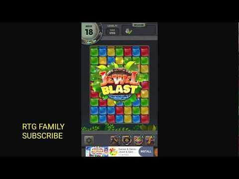 Jewel blast temple levels 1-30 Jewel Blast : Temple HD 1080P