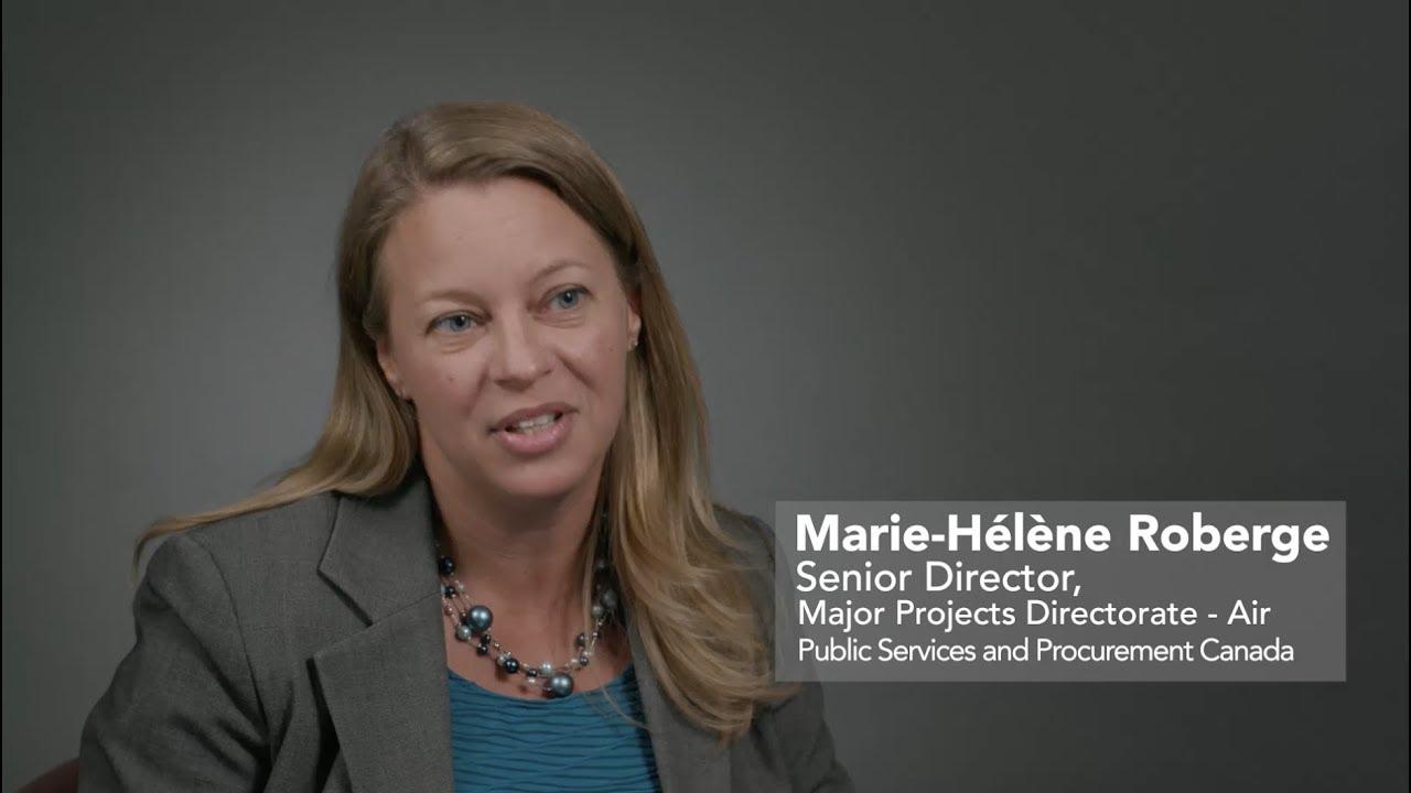 Careers in public procurement - Canada ca