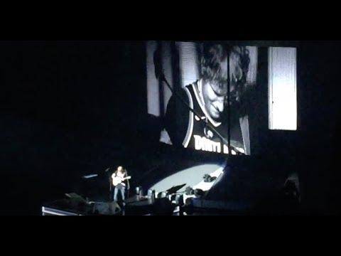Ed Sheeran - Shape of You (Portland, OR)