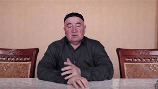 Заявление Малсага Ужахова по результатам вчерашних обысков и визита в Следственный комитет