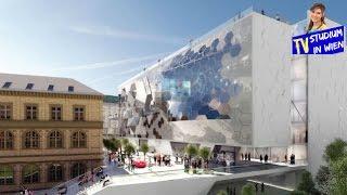 видео Венская академия изобразительных искусств