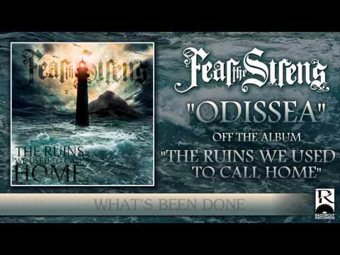 Fear The Sirens - Odissea (Video Lyrics)