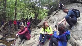 Mezbjen - Yalova Erikli Yaylası Gezisi - 09 Ekim 2016