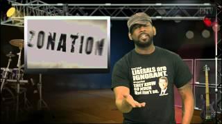 ZoNation with Alfonzo Rachel: The Democratic Party