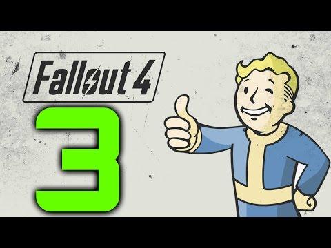Fallout 4 Let´s Play en español 1080p #3