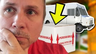 REPTILE SHIPMENT LOST!!! NOW WHAT?? | BRIAN BARCZYK