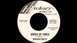 Barbara Mills - Queen Of Fools