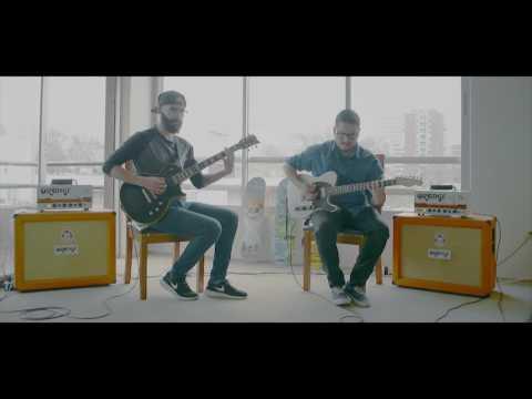 Fragments - Huracán Guitar Playthrough