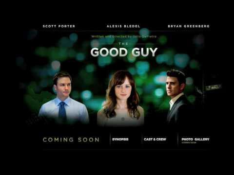 The Good Guy - Plushgun