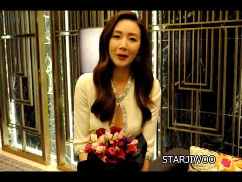 Interview Choi Ji Woo