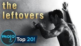 Top 20 Best Modern TV Dramas