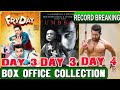 Fryday box office collection Day 3 | Aravindha sametha Box office collection Day 4 | Andhadhun colle