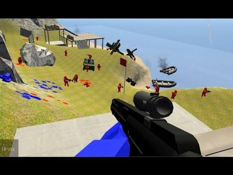 Скачать Игру Синие Против Красных Стрелялки Через Торрент - фото 2