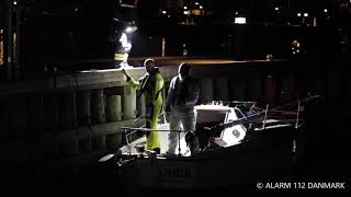 27.04.2019 - Sejlbåd i nød - Gentofte