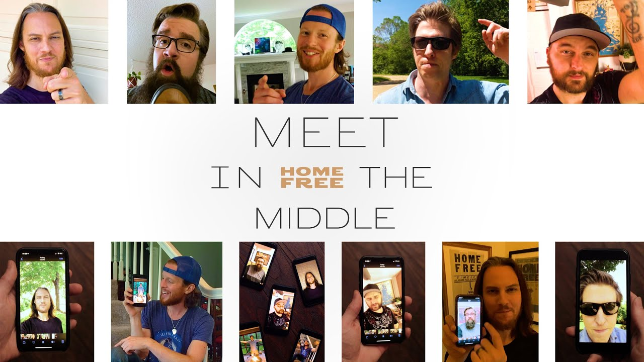 Home Free - Meet in the Middle