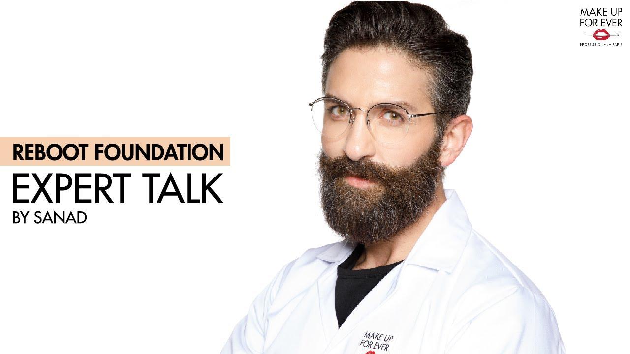حديث الخبراء مع سند عن كريم أساس ريبوت    REBOOT Foundation Expert Talk By Sanad