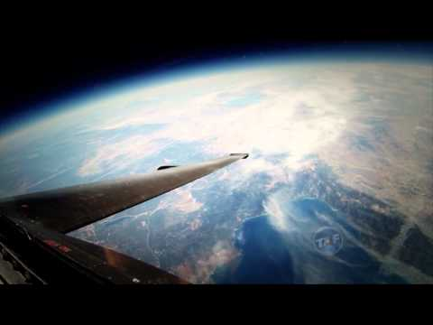 Above All: Flying The U-2 Spy Plane