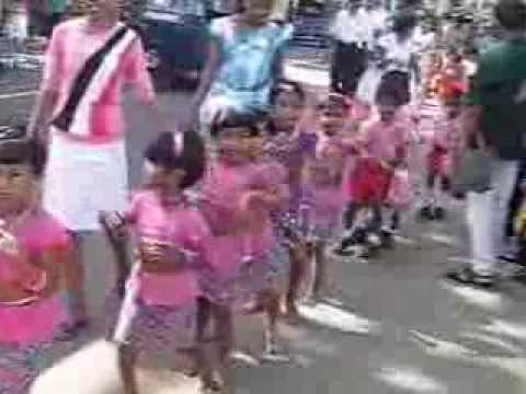 GMF Nursrry School Walasmulla Sri lanka Activities 2013