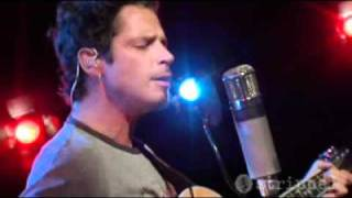 Chris Cornell - Like A Stone [Acoustic] - Stripped '06