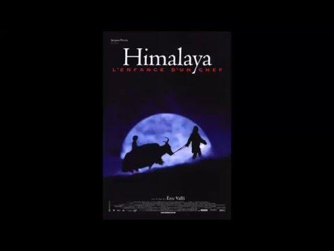Song: La Nuit | Himalaya | Caravan | Bruno Coulais |  (Himalaya - La infancia de un jefe)