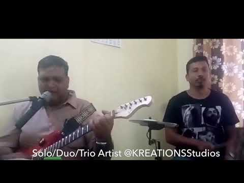 KREATIONSStudios | Singing Telegrams- Solo/Duo/Trio Artist। PtPo