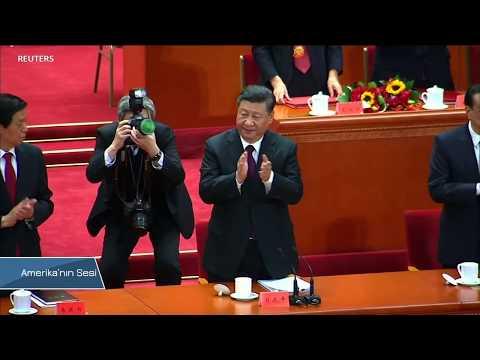 Ticaret Reformu Baskıları Artarken Çin Ekonomisi Dönüm Noktasında