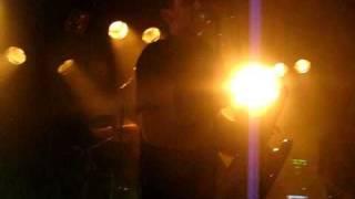 Blå & Black - Nephew ( Live @ John Dee Oslo 2010 )