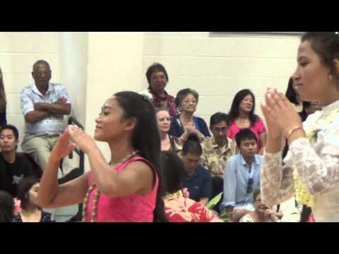 Maryknoll School Performing Arts
