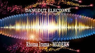 Dangdut electone - MODERN Rhoma irama