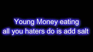 Lil Wayne   6 Foot 7 Foot  Lyrics