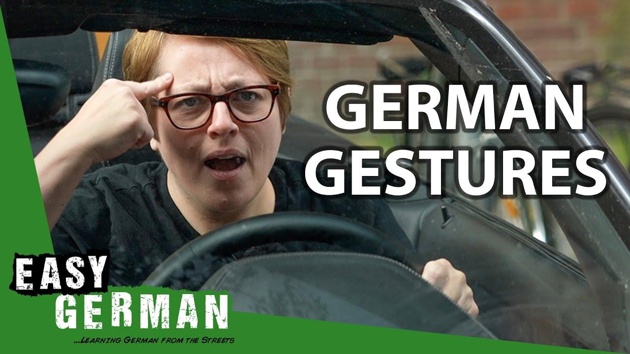 Download German Gestures & Expressions | Super Easy German 182
