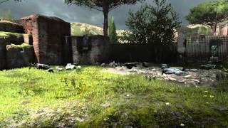 The Talos Principle playthrough #15: Occasional Rain