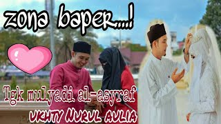 Download Video Zona baper.... wedding nurul aulia & tgk mulyadi al-asyraf MP3 3GP MP4