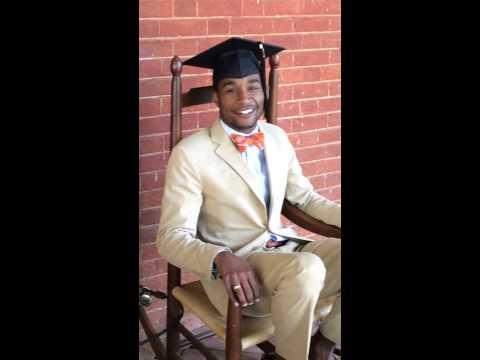 James Farmer UVA Grad