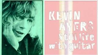 Kevin Ayers - Something In Between