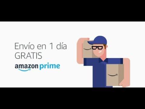 Como registrar tu direccion de envios en Amazon 2018 BIEN FACIL