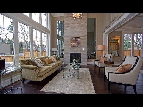 Family Detached Home for Sale on Devon Rd, Oakville