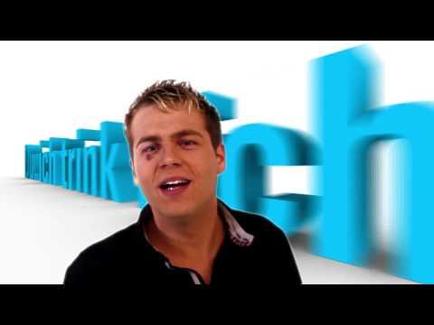 Du ich trink Dich schön - Tobee (offizielles Video)