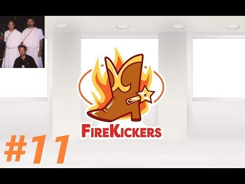 CSD2 Chef For Hire - FireKickers #11