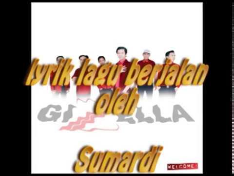 Gizella Band By Sumardi Editing